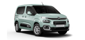 Citroen Berlingo 1.5 BlueHDi 100 Feel XL 5dr [7 seat]