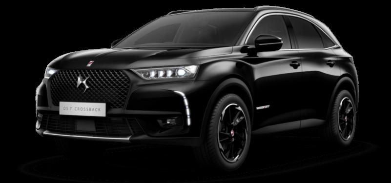 DS Automobiles DS 7 Crossback 1.5 BlueHDi Prestige 5dr EAT8