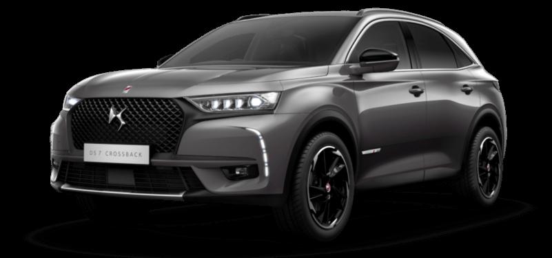 DS Automobiles DS 7 Crossback 1.2 PureTech Performance Line 5dr EAT8