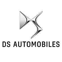 DS-Automobiles Logo