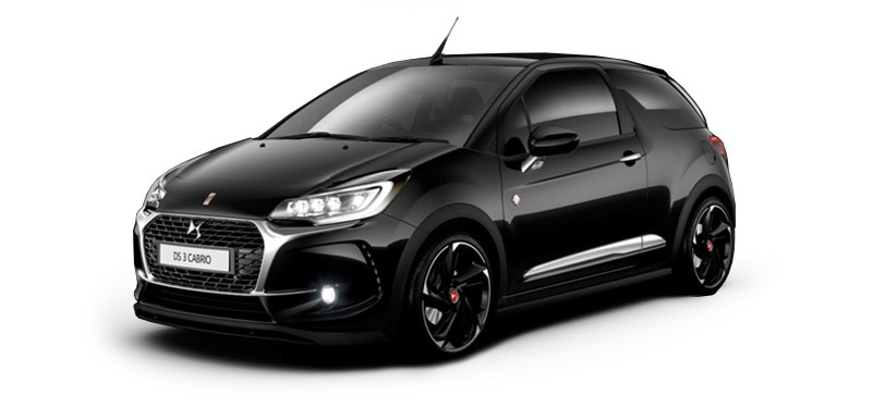 1.6 THP 210 Performance Black 2dr