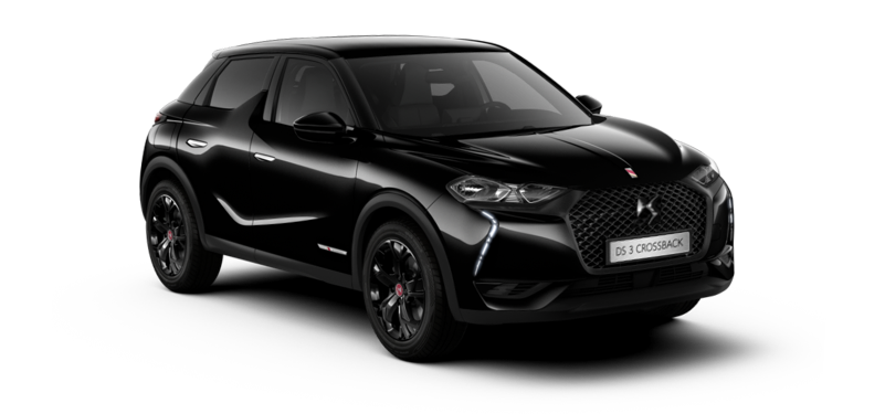 DS Automobiles DS3 CROSSBACK 1.2 PureTech Performance Line 5dr