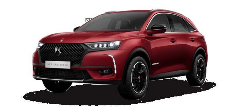 DS Automobiles DS7 CROSSBACK 1.6 PureTech Performance Line 5dr EAT8
