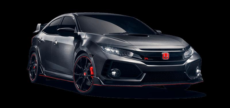 Honda Civic Type R 2.0 VTEC Turbo Type R 5dr