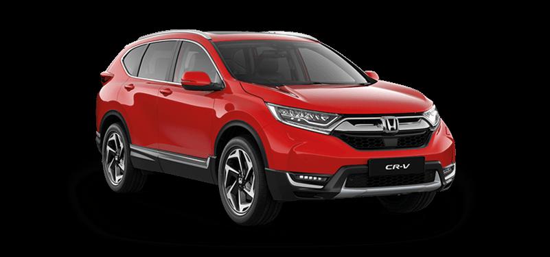 Honda CR-V 1.5 VTEC Turbo SR 5dr CVT