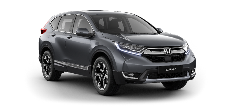 Honda CR-V 1.5 VTEC Turbo EX 5dr