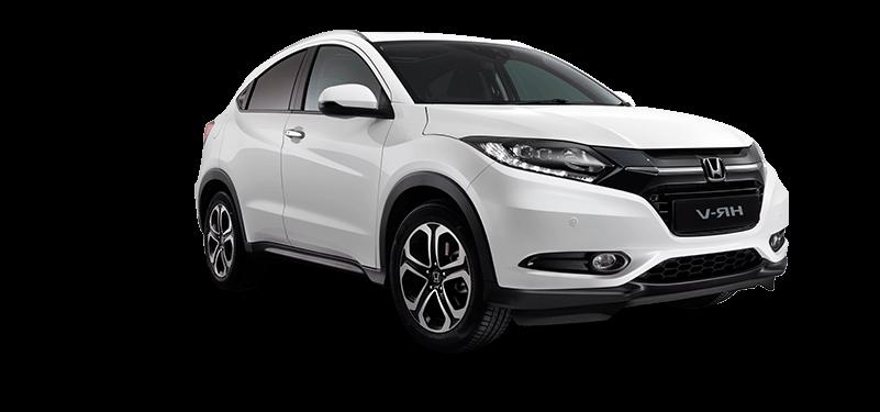 Honda HR-V 1.5 i-VTEC EX 5dr