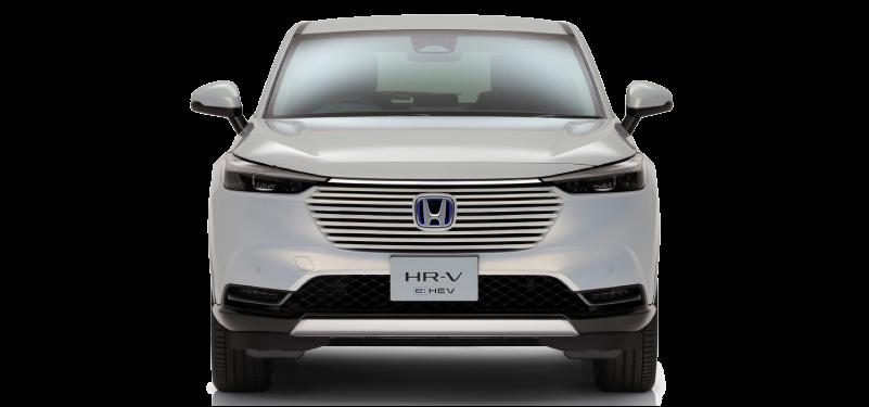 HONDA HR-V 1.5 eHEV Elegance 5dr CVT