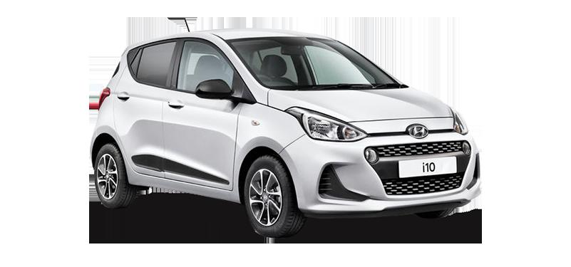Hyundai I10 HATCHBACK SPECIAL EDITIONS 1.0 Go SE 5dr