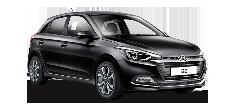 Hyundai i20 1.0T GDI Premium Nav 5dr
