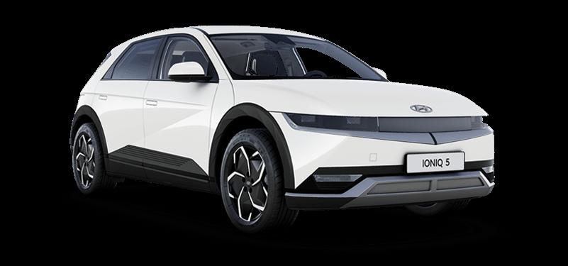 HYUNDAI IONIQ 5 125kW SE Connect 58 kWh 5dr Auto