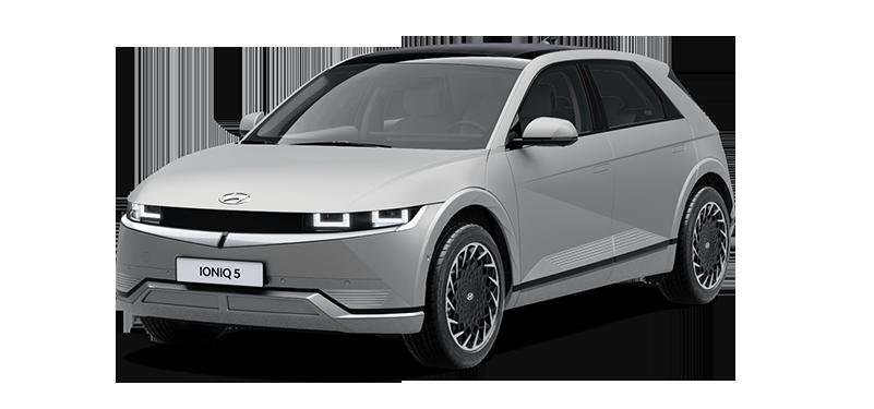 HYUNDAI IONIQ 5 160kW Premium 73 kWh 5dr Auto
