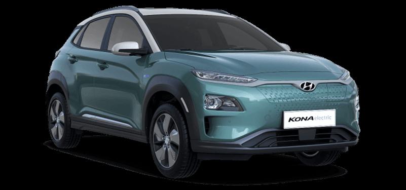 HYUNDAI Kona Electric 150kW Premium 64kWh 5dr Auto