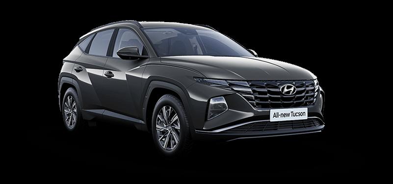 Hyundai Tucson 1.6 TGDi SE Connect 5dr 2WD