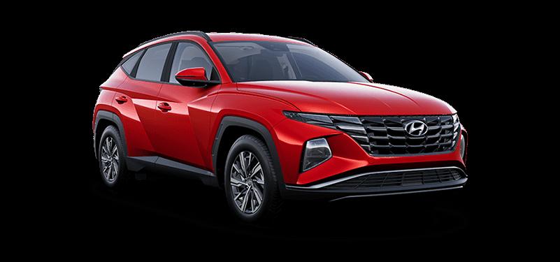 Hyundai Tucson 1.6 TGDi 48V MHD SE Connect 5dr 2WD DCT