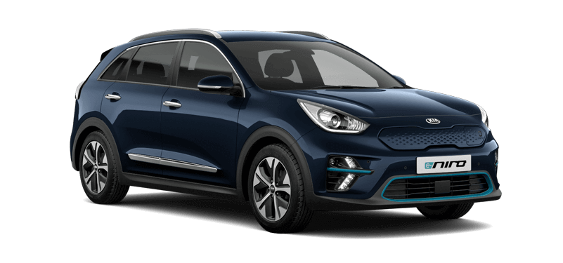 Kia All-New E-Niro