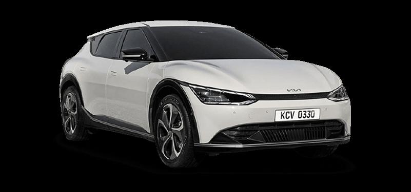 KIA EV6 166kW 77.4kWh 5dr Auto