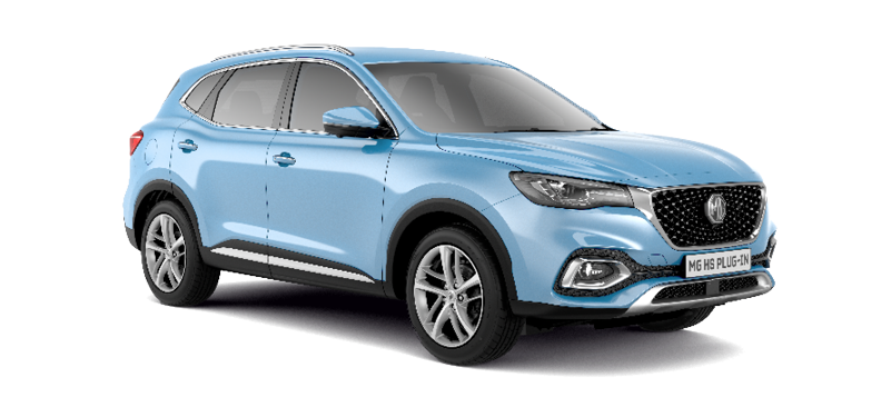MG HS Plug-In 1.5 T-GDI PHEV Exclusive 5dr Auto