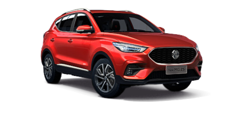 MG ZS 1.0T GDi Exclusive 5dr