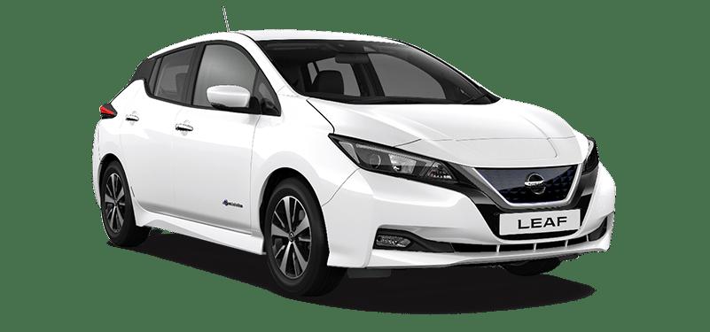 Nissan LEAF N-Connecta 5dr Auto