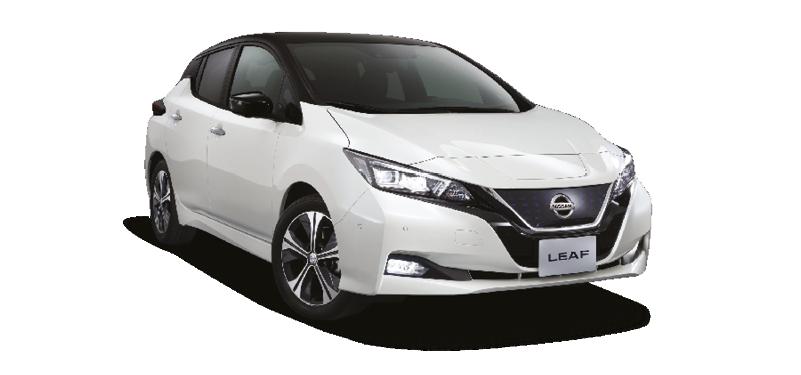 new nissan leaf best selling electric car. Black Bedroom Furniture Sets. Home Design Ideas