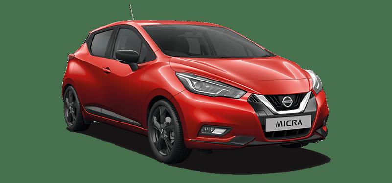 Nissan Micra 1.0 IG-T 100 Acenta 5dr Xtronic [Vision/Bose]