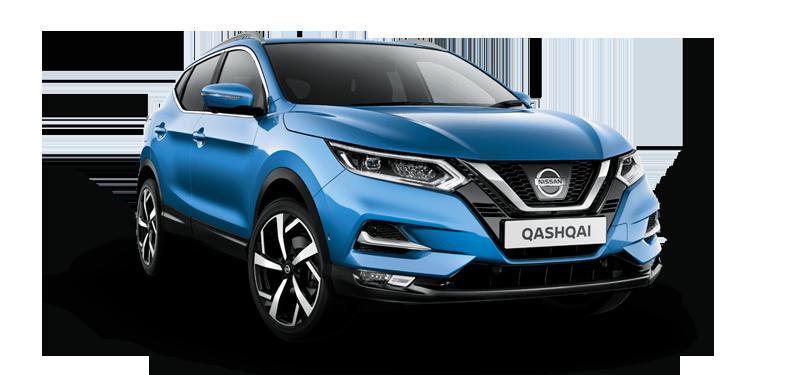 Nissan Qashqai 1.3 DiG-T 160 Acenta Premium 5dr