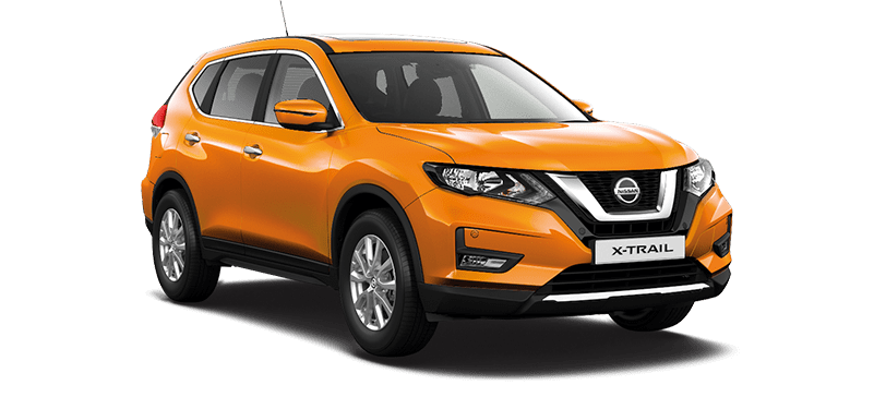 Nissan X-Trail 1.3 DiG-T 158 N-Connecta 5dr DCT