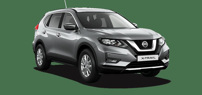 Nissan X-Trail 1.3 DiG-T Acenta Premium 5dr DCT