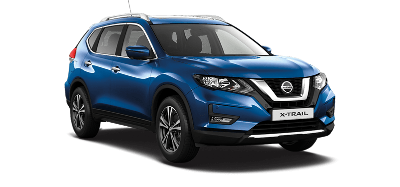 Nissan X-Trail 1.7 dCi N-Connecta 5dr