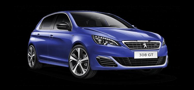 Peugeot 308 5-Door 1.2 PureTech 110 Active Premium 5dr