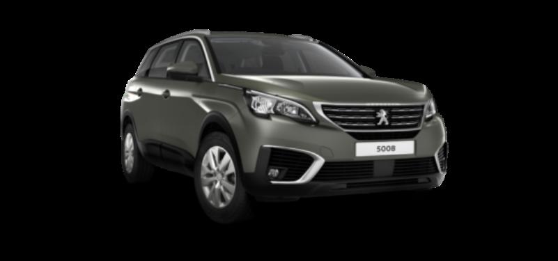 Peugeot 5008 SUV 1.2 PureTech Allure 5dr