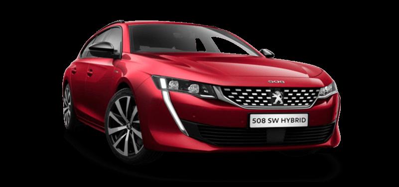 Peugeot 508 1.2 PureTech Active Premium 5dr EAT8