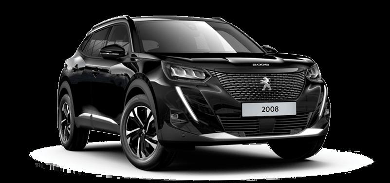 Peugeot All-New 2008 SUV