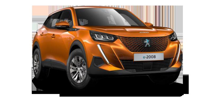 Peugeot  All-New 2008 100kW Active Premium 50kWh 5dr Auto