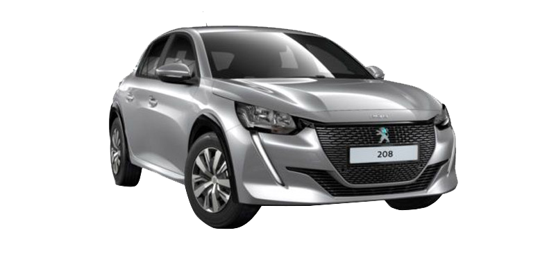 Peugeot All- New E-208 100kW Allure 50kWh 5dr Auto