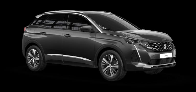 Peugeot New 3008 1.6 Hybrid 225 Allure Premium 5dr e-EAT8