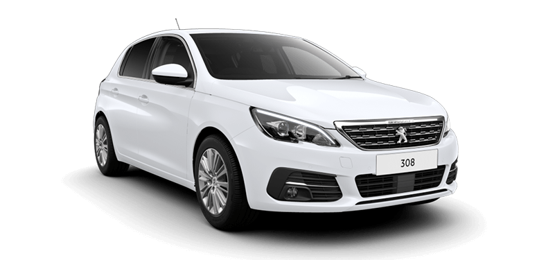 Peugeot New 308 SW 1.2 PureTech 110 Allure 5dr
