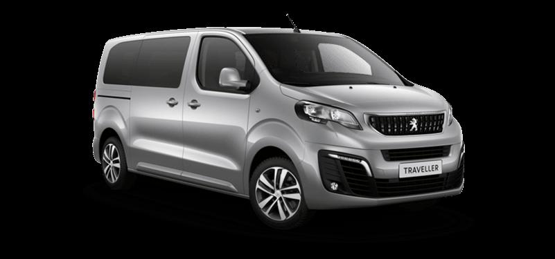 Peugeot Traveller 1.5 BlueHDi 120 Active Standard 5dr