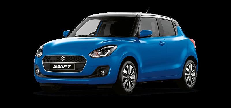 Suzuki Swift 1.2 Dualjet 83 12V Hybrid SZ-L 5dr