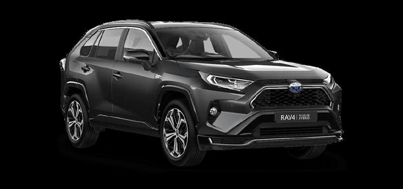 Toyota Rav4 2.5 VVT-i Hybrid Design 5dr CVT