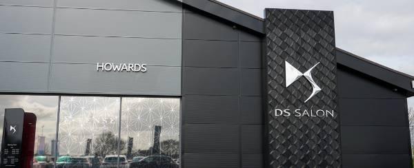 DS Automobiles Salon Weston-super-mare