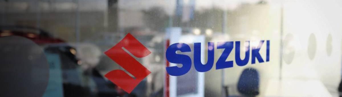 Suzuki Weston-super-Mare