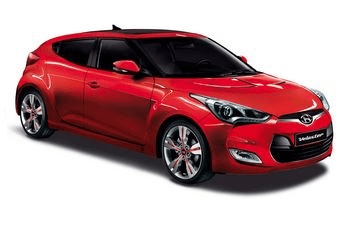 Under The Spotlight: Hyundai Veloster Turbo