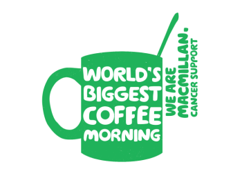 Howards Macmillan Coffee Morning 2016