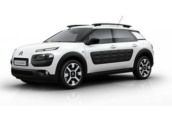 "C4 Cactus Voted ""Most Beautiful Interior 2015"" At IA Festival"