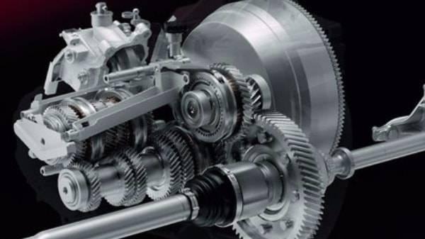 308 Precision mechanics engineering