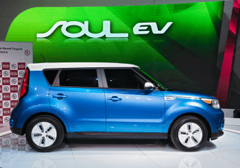 How Good Is The Kia Soul EV?