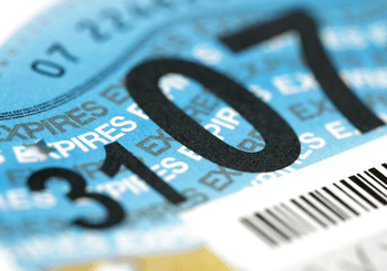Tax Discs Set to be Axed After 93 Years