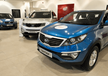 Howards Group Proudly Introduces Kia to Weston-super-Mare